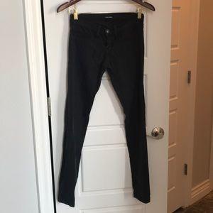 Denim - Flying monkey jeans